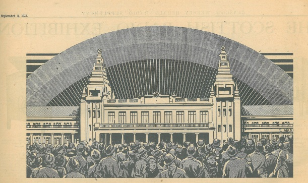 Kelvinhall illustration 1933