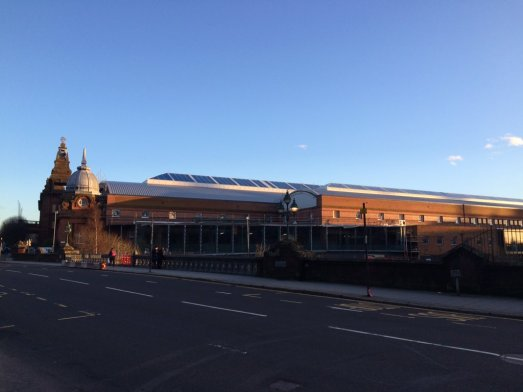 Kelvin Hall_Feb 2016